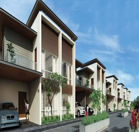 4  BHK Flats for sale in Karapakkam