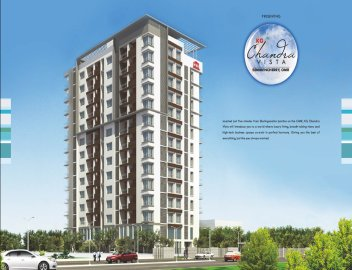 3 , 4  BHK Flats for sale in Semmencherry