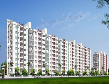 Flats for sale in Sri Sreenivasa Imperial Towers Siruseri