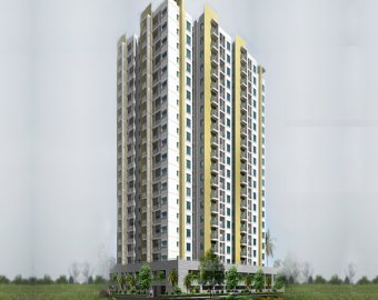 Flats for sale in Eden Park Phase 2 Siruseri