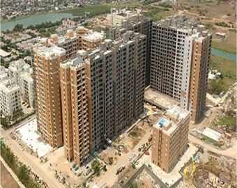 Ozone Greens Phase 2 in Perumbakkam