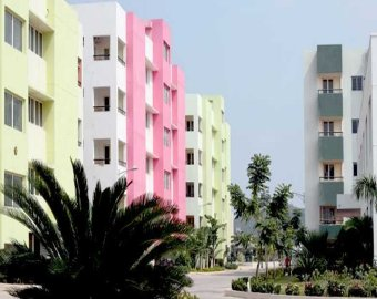 2 , 3  BHK Flats for sale in Thiruporur