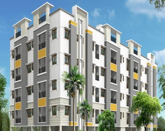 Flats for sale in Srikaram Shubhadhi Kelambakkam