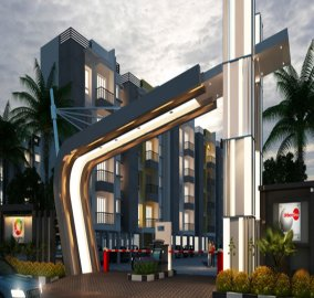 Flats for sale in Urban Tree Oxygen Perumbakkam