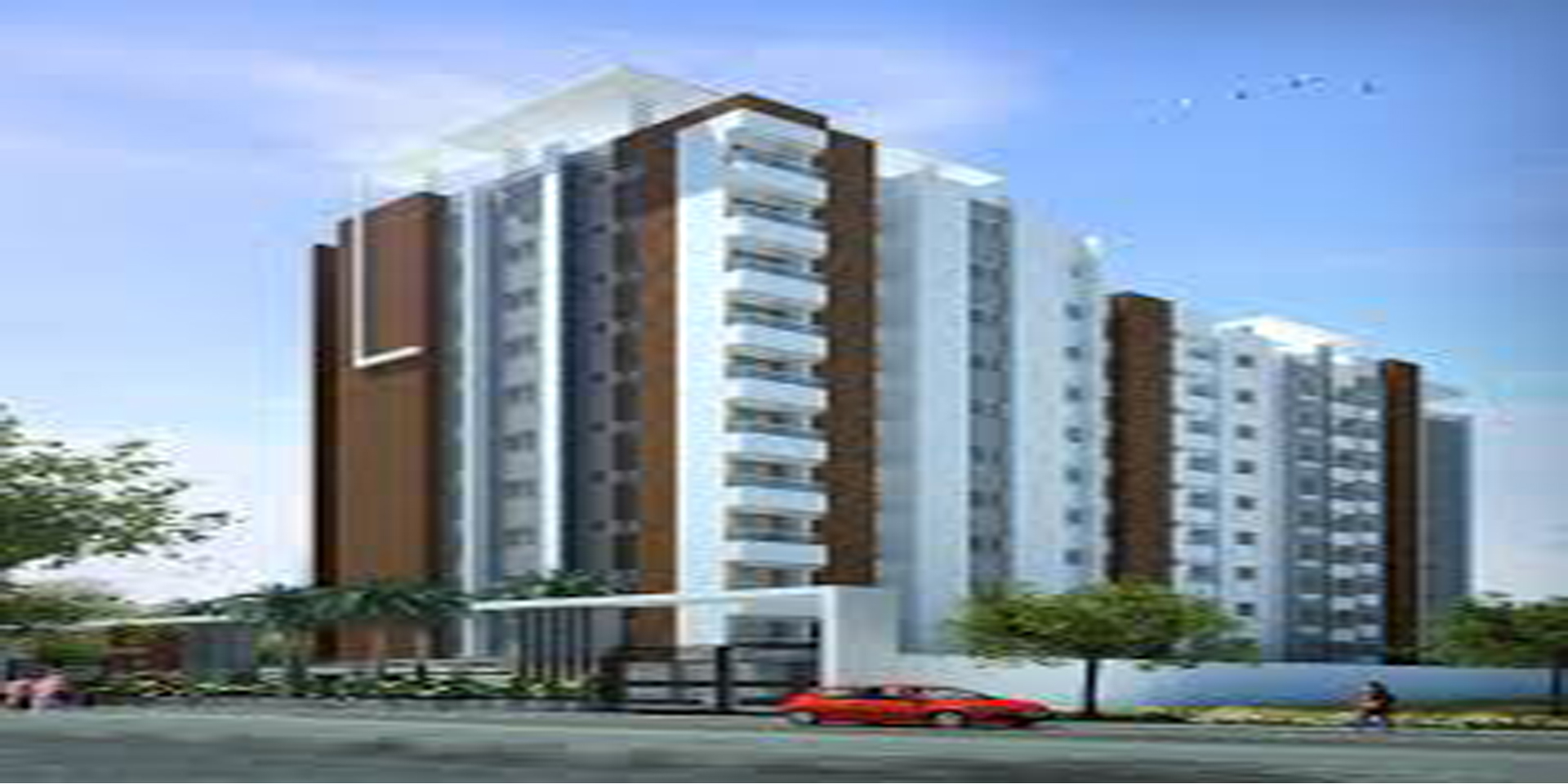 Flats for sale in Anika Navalur