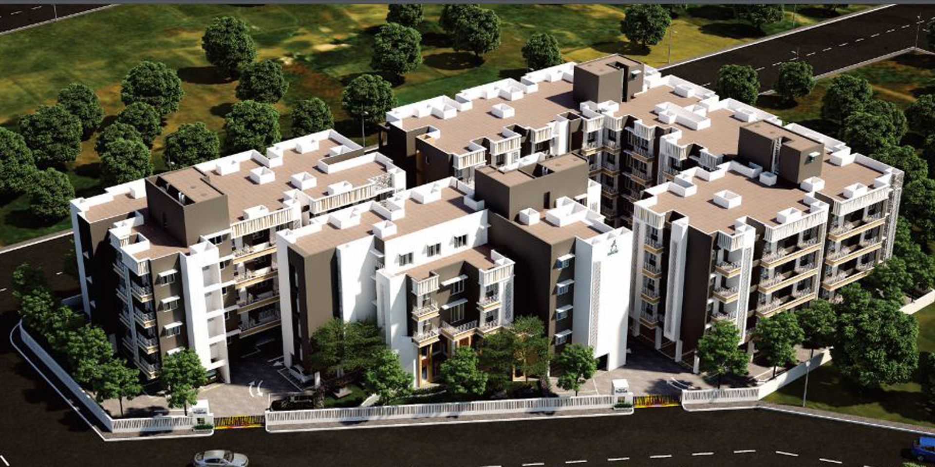 3 BHK Flats for sale in Thalambur
