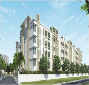 1 , 2 , 3  BHK Flats for sale in Karapakkam