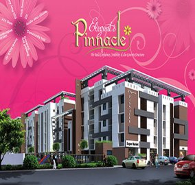 1 , 2 , 3  BHK Flats for sale in Semmencherry