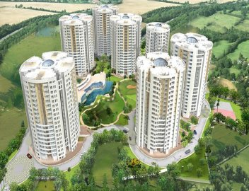 2 BHK Flats for sale in Padur