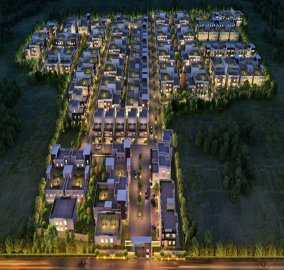 2 , 3  BHK Flats for sale in Karapakkam
