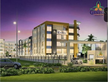 2 , 3  BHK Flats for sale in Navalur